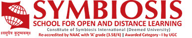 symbiosis distance learning courses