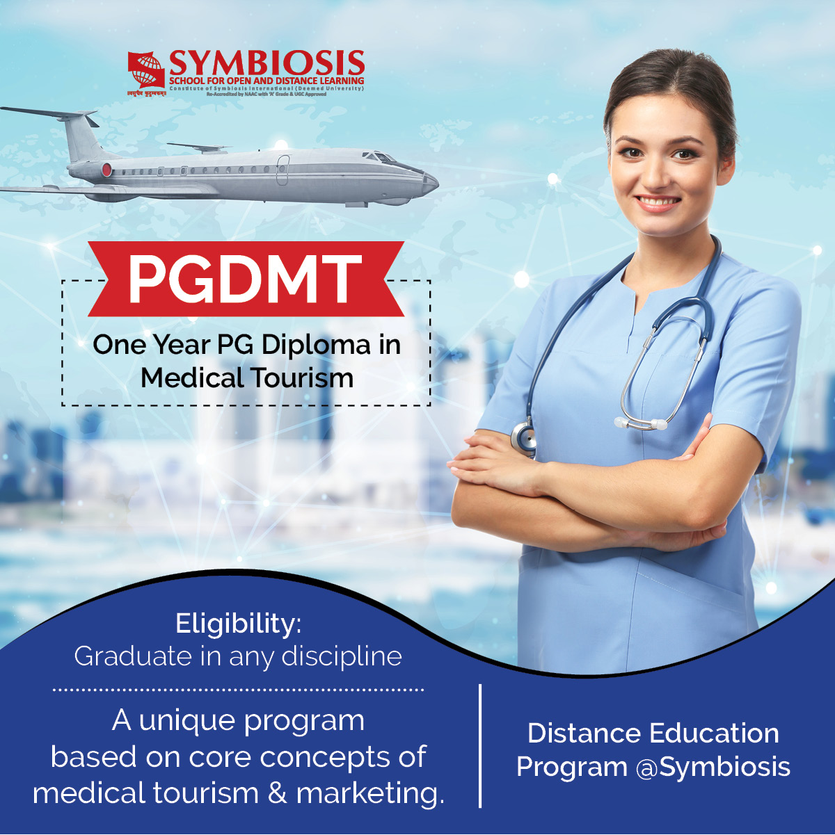 medical tourism courses